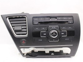 RADIO Honda Civic 2013 13 2014 14 2015 15 39100TR3A314 937067 - $66.15