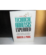 technical  analysis  explained  3rd  edition - $4.99