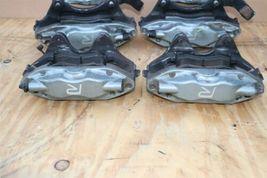 04-07 Volvo S60R V70R Brembo Brake Caliper Calipers Front Back L&R Set image 9