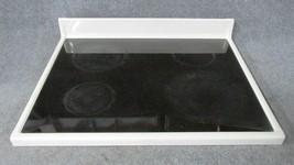 32038201B 32038203C Amana Range Oven Main Top Glass Cooktop Bisque 31942605C - $150.00