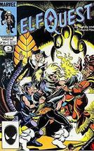 Elfquest #20 Marvel/Epic Comics 1987 Fine Condition - $4.89