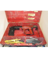 Hilti DXA41 Powder Actuated Nail Stud Gun with MX72 Magazine Head - $129.99