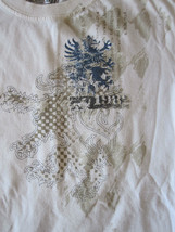 Boys Urban Up Lion T-Shirt #2 Size S - $6.79