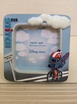 Disney Lilo and Stitch Frame Figure Model. Bicycle Sport Theme. Rare Item - $29.00