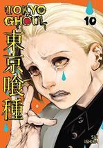 Tokyo Ghoul, Vol. 10 Used English Manga - $12.32