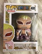 Funko Pop! Animation Donquixote Doflamingo Collectible Figure #400 - $14.95