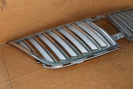 2009-12 Lincoln MKS Upper Grille Gril Grill image 6