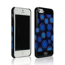 Wholesale Lot of 24 iSkin VBPKD5-BE1 Vibes Case for iPhone 5/5S - Blue P... - $49.99