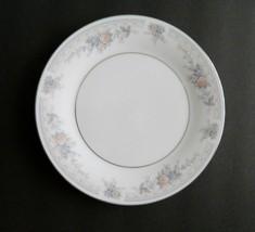 Noritake China Bridal Waltz pattern #4109 Phillipines Salad Luncheon Plate  - $11.87