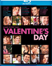 Valentines Day (Blu-Ray/DVD/Dcod/Combo)