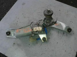 Rear Wiper Motor Fits 03-08 PILOT 471539 - $77.22