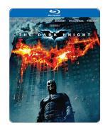 The Dark Knight Steelbook [Blu-ray]  - $7.95