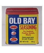 Mojo Officially Licensed Old Bay Large Window Decal - $0.99