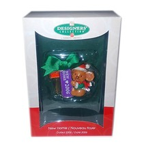 American Greetings Designers Collection New Home Dated 2006 Ornament No.... - $17.99