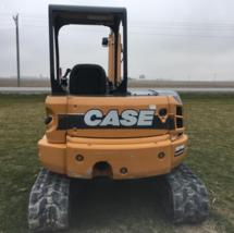 2013 CASE CX55B For Sale In Celina, Ohio 45822 image 3