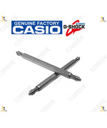 Casio 74286516 Genuine Factory Spring Rods / Pins (x2) G-2300 Models - $13.45