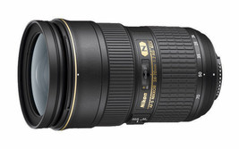 New Nikon AF-S NIKKOR 24-70mm f/2.8G ED Zoom Lens Express Shipping Retail box image 1