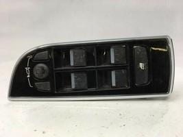 2010-2015 Jaguar Xj Driver Left Door Master Power Window Switch 15336 - $41.21