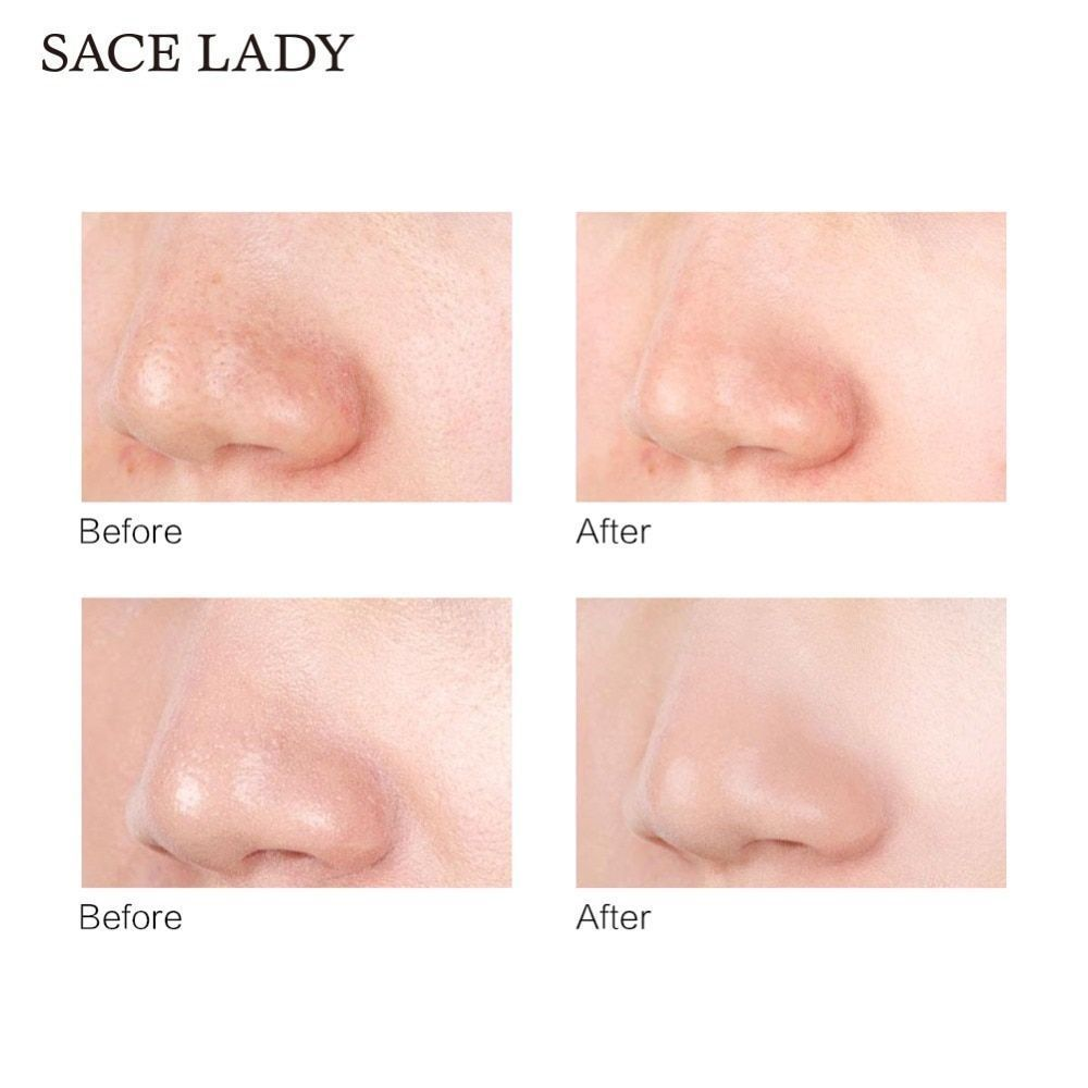 Face Makeup Primer Oil Free Professional Base Make Up Matte Foundation Pores image 6