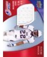 2013 Upper Deck USA Football #66 Chase Abbington Jersey  - $6.50