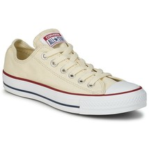 Converse Chuck Taylor All Star Unbleached White Low Top Men Shoes M9165 - $49.95