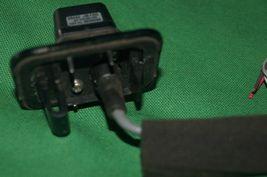 Nissan Altima Rear Trunk Backup Reverse Camera 28442-JB100 image 5