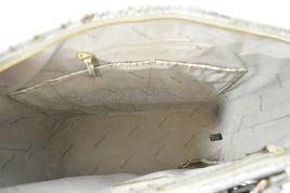 NWT Brahmin Medium Asher Leather Tote/Shoulder Bag Sugar Cane Melbourne image 3