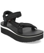 Teva Shoes Flatform Universal, 1102451BLK - $144.00