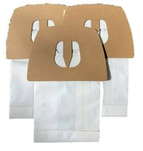 3 Dirt Devil F Vacuum Bags (3pk) -Generic by Ultra Fresh - $4.90
