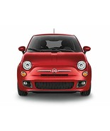FLASHTECH for Fiat 500 12-13 Xenon Brightest White LED Halo Ring Headlig... - $126.42