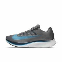 HOMME Nike Zoom Fly Chaussures Fumée Bleu Obsidienne 880848 005 Pdsf - $55.66