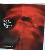 "Porter Ray ""Waercolor""  21 x 21 Poster, new - $10.95"