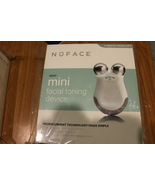 White NUFACE MINI Facial Toning Device (Brand NEW SEALED IN BOX)  - $79.95
