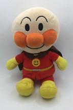 """Authentic Official Anpanman Fuwarin Smile Sega Toys Plush Doll - 8"""" Tall... - $25.79"""