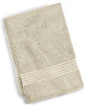 "Hotel Collection Turkish 30"" X 56"" Bath Towel-English Cream T4101222 - $34.64"