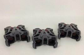 Wild Planet Spy Gear Red Vision Flashlight Binoculars Lot of 3 with Batt... - $32.62