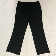 Express Women's Size 6R Black Dress Pants  - $23.74