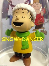 Hallmark 2015 Linus Peanuts Happy Tappers 50 Years Charlie Brown Christmas - $49.99