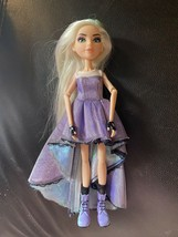 Project MC2 McKayla Doll MGA Blonde Rooted Lashes Poseable McKayla's Mckeyla - $18.99