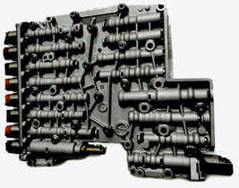 6HP21 ZF6HP28 ZF6HP34 Transmission Valve Body A065 B065 For BMW JAGUAR - $484.11