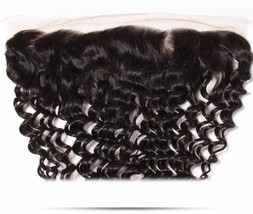 Pre-Plucked Peruvian Human Hair Weave - Natural Color, 16inches, Free Part - $156.80