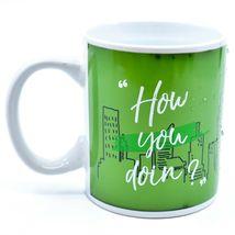 Friends TV Show How You Doin' Heat Changing 11oz Coffee Mug image 8
