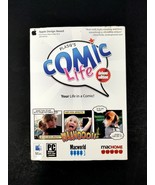 Plasq's Comic Life Deluxe Edition for Mac and Windows with Ready to Use ... - $20.56