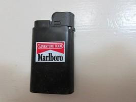 Tobaccania , Marlboro Cigarette Lighters , Lot of 6 - $44.55