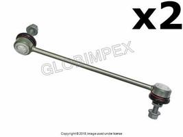 VOLVO 960 S90 V90 (1995-1998) Stabilizer Link FRONT L & R (2) LEMFOERDER... - $76.60