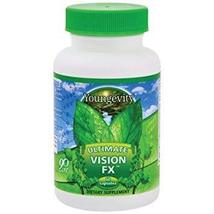 Eyes - Ultimate Vision Support FX - 60 caps - $56.47
