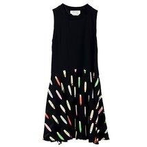 Mauro Grifoni Women's Abito-Collo-Maglia Dress KG270171C-KQ319-99301 SZ 42 - $241.55
