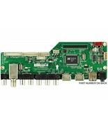 RCA 55120RE01M3393LNA35-C3 Main Board for LED55G55R120Q (See note) - $38.61