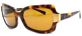 Oliver Peoples Vilette DM Women's Sunglasses Havana / Brown Polarized JAPAN - $88.01
