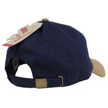 Levi's Men's Classic Wool Adjustable Strap Curved Bill Trucker Baseball Hat Cap image 5